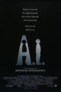 Assistir A I Inteligencia Artificial Online Hd Dublado Legendado Completo