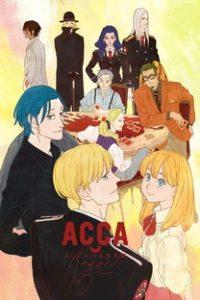 Assistir ACCA 13-Ku Kansatsu-Ka: Regards (OAV) Online Grátis Dublado Legendado (Full HD, 720p, 1080p) |  | 2020
