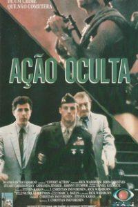 Assistir Ação Oculta Online Grátis Dublado Legendado (Full HD, 720p, 1080p) | J. Christian Ingvordsen | 1988