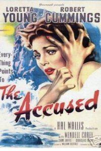 Assistir Acusada! Online Grátis Dublado Legendado (Full HD, 720p, 1080p) | William Dieterle | 1949