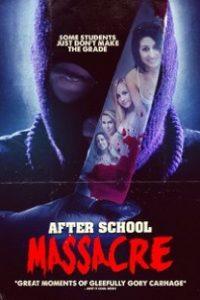 Assistir After School Massacre Online Grátis Dublado Legendado (Full HD, 720p, 1080p) | Jared Masters | 2014