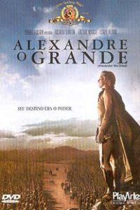 Assistir Alexandre o Grande Online Grátis Dublado Legendado (Full HD, 720p, 1080p)   Robert Rossen   1956