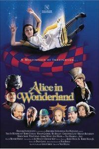 Assistir Alice no País das Maravilhas Online Grátis Dublado Legendado (Full HD, 720p, 1080p) | Nick Willing | 1999