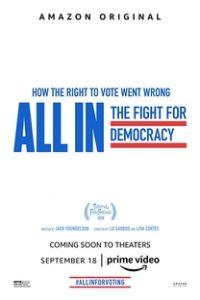 Assistir All In: The Fight for Democracy Online Grátis Dublado Legendado (Full HD, 720p, 1080p) | Lisa Cortes
