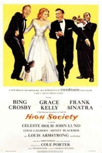 Assistir Alta Sociedade Online Grátis Dublado Legendado (Full HD, 720p, 1080p) | Charles Walters (I) | 1956