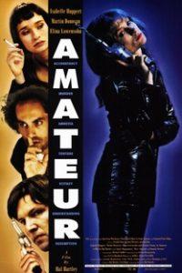 Assistir Amateur Online Grátis Dublado Legendado (Full HD, 720p, 1080p) | Hal Hartley | 1994