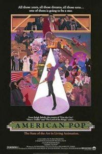 Assistir American Pop Online Grátis Dublado Legendado (Full HD, 720p, 1080p) | Ralph Bakshi | 1981