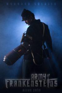 Assistir Army of Frankensteins Online Grátis Dublado Legendado (Full HD, 720p, 1080p) | Ryan Bellgardt | 2013