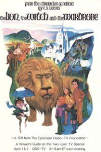 Assistir As Crônicas de Nárnia - O Leão, a Feiticeira e o Guarda-Roupa Online Grátis Dublado Legendado (Full HD, 720p, 1080p) | Bill Melendez | 1979