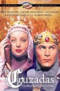 Assistir As Cruzadas Online Grátis Dublado Legendado (Full HD, 720p, 1080p)   Cecil B. DeMille   1935