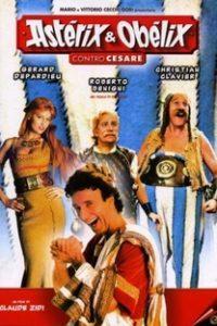 Assistir Asterix & Obelix Contra César Online Grátis Dublado Legendado (Full HD, 720p, 1080p) | Claude Zidi | 1999