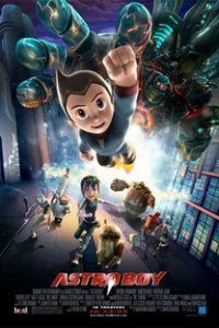 Assistir Astro Boy Online Grátis Dublado Legendado (Full HD, 720p, 1080p) | David Bowers | 2009