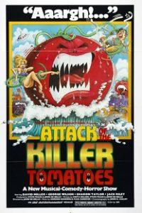 Assistir Ataque dos Tomates Assassinos Online Grátis Dublado Legendado (Full HD, 720p, 1080p) | John De Bello (I) | 1978