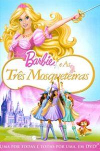 Assistir Barbie e as Três Mosqueteiras Online Grátis Dublado Legendado (Full HD, 720p, 1080p)   William Lau   2009
