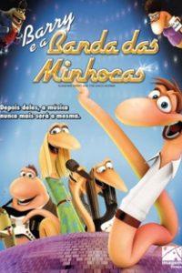 Assistir Barry e a Banda das Minhocas Online Grátis Dublado Legendado (Full HD, 720p, 1080p) | Thomas Borch Nielsen | 2008