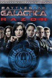 Assistir Battlestar Galactica: Razor Online Grátis Dublado Legendado (Full HD, 720p, 1080p) | Félix Enríquez Alcalá | 2007