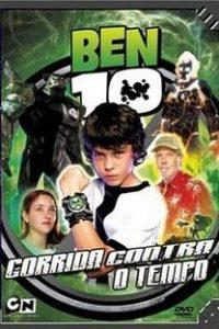 Assistir Ben 10: Corrida Contra o Tempo Online Grátis Dublado Legendado (Full HD, 720p, 1080p) | Alex Winter | 2007