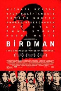 Assistir Birdman ou (A Inesperada Virtude da Ignorância) Online Grátis Dublado Legendado (Full HD, 720p, 1080p) | Alejandro G. Iñárritu | 2014