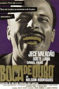 Assistir Boca de Ouro Online Grátis Dublado Legendado (Full HD, 720p, 1080p) | Nelson Pereira dos Santos | 1963