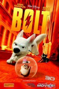 Assistir Bolt: Supercão Online Grátis Dublado Legendado (Full HD, 720p, 1080p) | Byron Howard