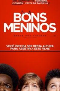 Assistir Bons Meninos Online Grátis Dublado Legendado (Full HD, 720p, 1080p)   Gene Stupnitsky