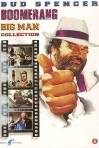 Assistir Boomerang Online Grátis Dublado Legendado (Full HD, 720p, 1080p) | Steno | 1988