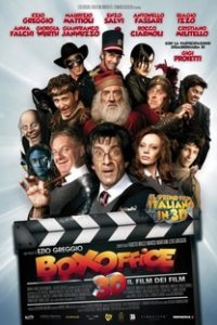 Assistir Box Office 3D: Il film dei film Online Grátis Dublado Legendado (Full HD, 720p, 1080p)   Ezio Greggio   2011