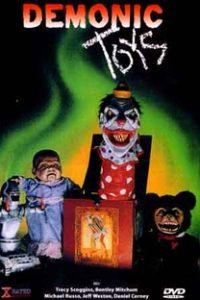 Assistir Brinquedos Diabólicos Online Grátis Dublado Legendado (Full HD, 720p, 1080p) | Peter Manoogian | 1992