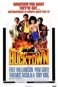 Assistir Bucktown Online Grátis Dublado Legendado (Full HD, 720p, 1080p)   Arthur Marks   1975