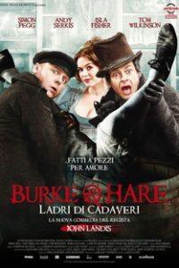 Assistir Burke e Hare Online Grátis Dublado Legendado (Full HD, 720p, 1080p)   John Landis   2010