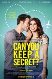 Assistir Can You Keep a Secret? Online Grátis Dublado Legendado (Full HD, 720p, 1080p)   Elise Duran   2019