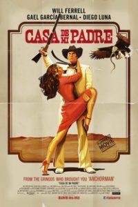 Assistir Casa de Mi Padre Online Grátis Dublado Legendado (Full HD, 720p, 1080p) | Matt Piedmont | 2012