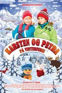 Assistir Casper and Emma's Winter Vacation Online Grátis Dublado Legendado (Full HD, 720p, 1080p) | Arne Lindtner Næss | 2014