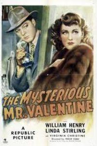 Assistir Chantagista Misterioso Online Grátis Dublado Legendado (Full HD, 720p, 1080p)   Philip Ford (I)   1946