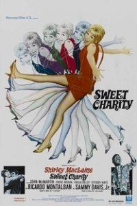 Assistir Charity, Meu Amor Online Grátis Dublado Legendado (Full HD, 720p, 1080p)   Bob Fosse   1969