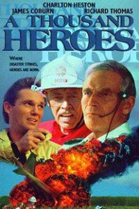 Assistir Cidade de Heróis Online Grátis Dublado Legendado (Full HD, 720p, 1080p) | Lamont Johnson (I) | 1992