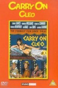 Assistir Cleo ou Cleópatra? Online Grátis Dublado Legendado (Full HD, 720p, 1080p) | Gerald Thomas (I) | 1964