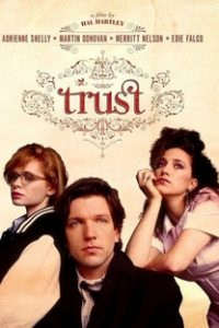 Assistir Confiança Online Grátis Dublado Legendado (Full HD, 720p, 1080p) | Hal Hartley | 1990