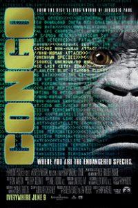 Assistir Congo Online Grátis Dublado Legendado (Full HD, 720p, 1080p)   Frank Marshall   1995