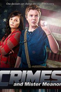 Assistir Crimes and Mister Meanors Online Grátis Dublado Legendado (Full HD, 720p, 1080p) | Jason Prisk | 2015