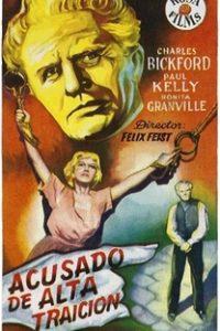 Assistir Culpado por traição Online Grátis Dublado Legendado (Full HD, 720p, 1080p) | Felix E. Feist | 1950