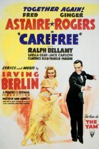Assistir Dance Comigo Online Grátis Dublado Legendado (Full HD, 720p, 1080p) | Mark Sandrich | 1938