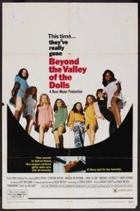 Assistir De Volta ao Vale das Bonecas Online Grátis Dublado Legendado (Full HD, 720p, 1080p) | Russ Meyer | 1970