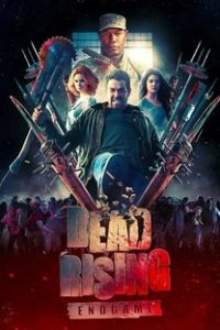 Assistir Dead Rising: Endgame Online Grátis Dublado Legendado (Full HD, 720p, 1080p) | Pat Williams | 2016