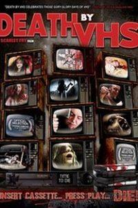 Assistir Death by VHS Online Grátis Dublado Legendado (Full HD, 720p, 1080p) | David Sabal