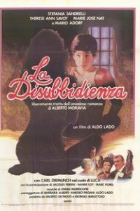 Assistir Desobediência Online Grátis Dublado Legendado (Full HD, 720p, 1080p) | Aldo Lado | 1981