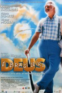 Assistir Deus É Brasileiro Online Grátis Dublado Legendado (Full HD, 720p, 1080p) | Cacá Diegues | 2003