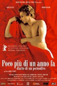 Assistir Diário de um Ator Pornô Online Grátis Dublado Legendado (Full HD, 720p, 1080p) | Marco Filiberti | 2003