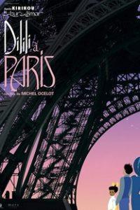 Assistir Dilili em Paris Online Grátis Dublado Legendado (Full HD, 720p, 1080p) | Michel Ocelot | 2018