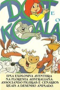 Assistir Dot e o Coala Online Grátis Dublado Legendado (Full HD, 720p, 1080p) | Yoram Gross | 1985